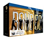James Bond 007 - Bond 50 : Int�grale...
