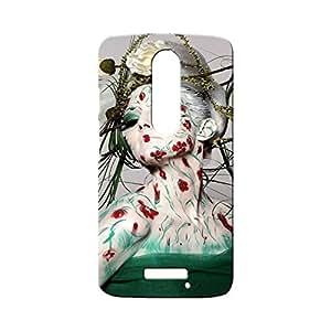 G-STAR Designer Printed Back case cover for Motorola Moto X3 (3rd Generation) - G3603