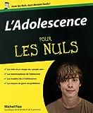 "Afficher ""L' adolescence"""