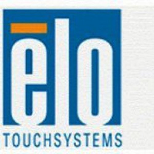 Elo Touch Systems Standard Power Cord for 1529