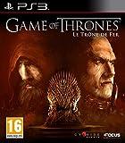 Game of Thrones - le Trône de Fer