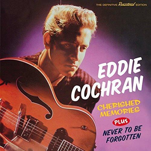 Eddie Cochran - Cherished Memories of Eddie Cochran - Zortam Music