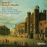 echange, troc Barbara Fink - Haydn - Lieder