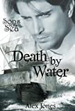 img - for Death by Water (Sons of the Sea) book / textbook / text book