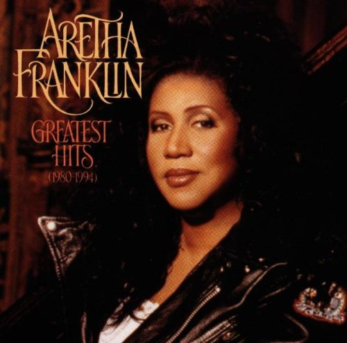 Aretha Franklin - Knew You Were Waiting The Best Of Aretha Franklin 1980�1998 - Zortam Music