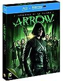 Arrow - Saison 2 [Blu-ray + Copie digitale]