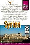 Syrien - Muriel Brunswig-Ibrahim
