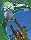img - for Math Connects: Course 3: Concepts, Skills, and Problems Solving book / textbook / text book