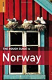 The Rough Guide to Norway 5 (Rough Guide Travel Guides) (1848360274) by Lee, Phil