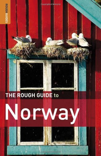 The Rough Guide to Norway 5 (Rough Guide Travel Guides)