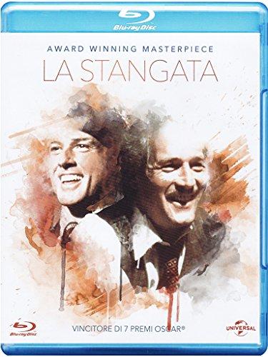 La stangata [Blu-ray] [IT Import]
