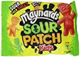 Maynards Sour Patch Kids 45 g (Pack of 28)