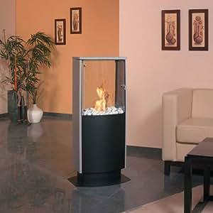 hark ethanol kamins ule fuego 2 2 seitig offen edelst anthr baumarkt. Black Bedroom Furniture Sets. Home Design Ideas