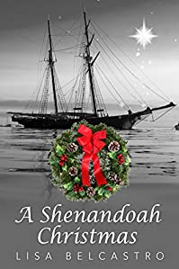(FREE on 12/8) A Shenandoah Christmas by Lisa Belcastro - http://eBooksHabit.com