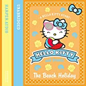 The Beach Holiday: Hello Kitty and Friends, Book 6 | Linda Chapman, Michelle Misra