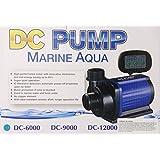 Jebao DC-6000 DC Return Pump for Aquarium