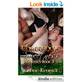 Threesome Sweetness (A 1Night Stand Contemporary Romance)