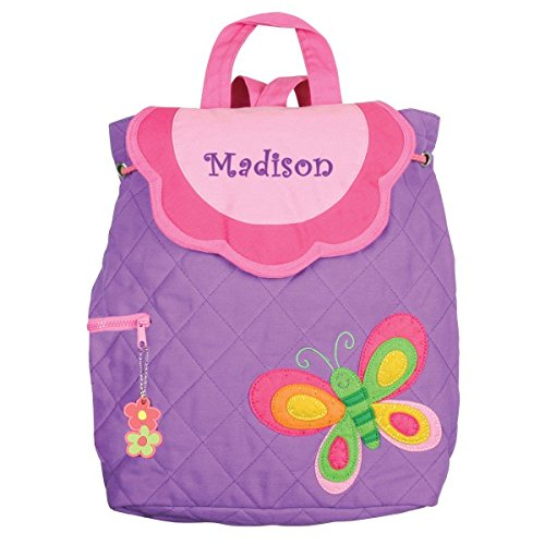 Madison Diaper Bag front-997473