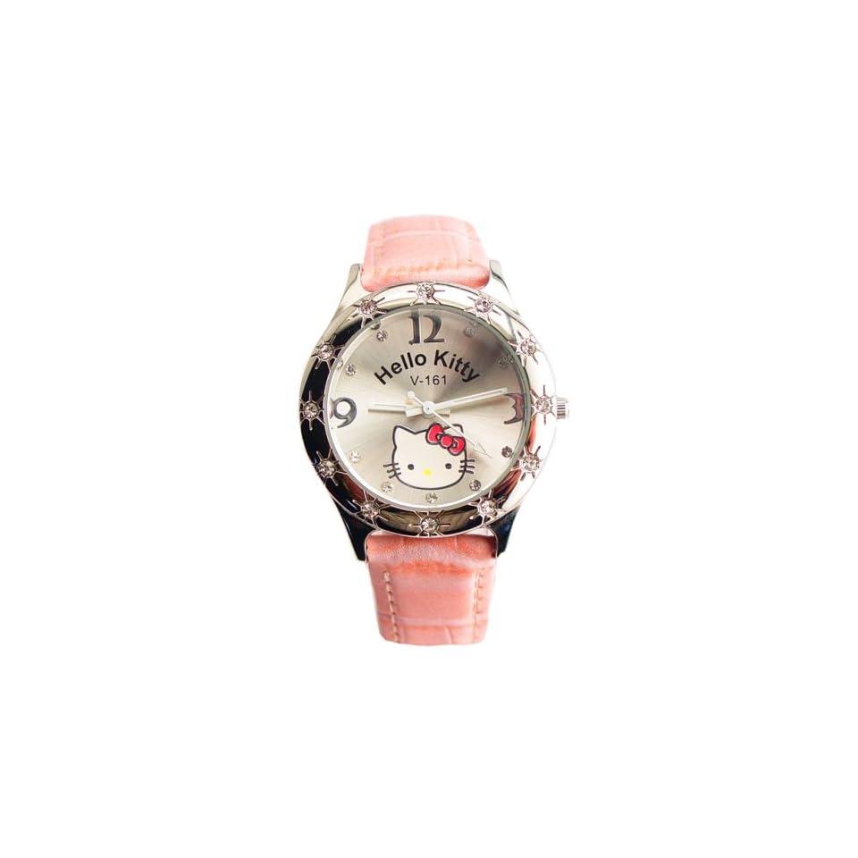 Sanrio Hello Kitty WristWatch Wrist Watch