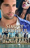 img - for Simply Beautiful (The Cameron Trilogy: Book One) book / textbook / text book