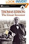 DK Readers L4: Thomas Edison: the Gre...