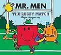 Mr Men The Rugby Match (Mr. Men & Little Miss Celebrations)