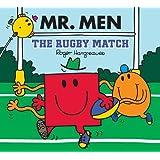 Mr Men Play Rugby (Mr. Men & Little Miss Celebrations)