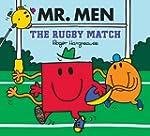 Mr. Men: The Rugby Match (Mr. Men & L...