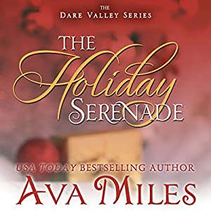 The Holiday Serenade Audiobook