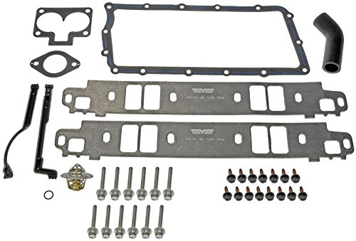 Dorman 615-310 Dodge Jeep Intake Manifold Gasket Kit (1995 Dodge Ram 1500 Intake compare prices)