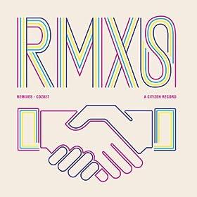 RMX'S