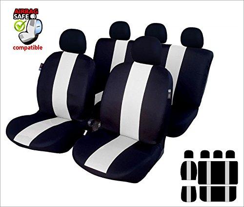 akhan sb606 housse de si ge set housse de si ge housses d j housses housse avec airbag. Black Bedroom Furniture Sets. Home Design Ideas