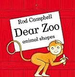 Dear Zoo Animal Shapes Rod Campbell