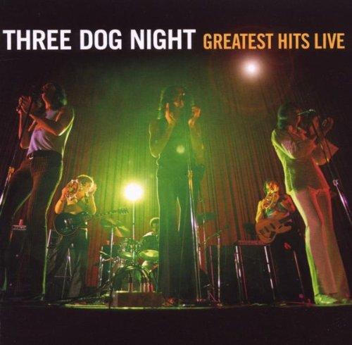 Greatest Hits Live (Sba1)