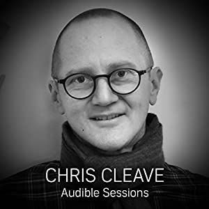 FREE: Audible Interview with Chris Cleave Radio/TV