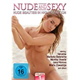 "NUDE and SEXY - Nude Beauties In High Definition Vol. 1von ""Verunka"""