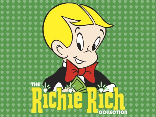 The Richie Rich Collection Season 1