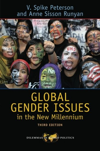 Global Gender Issues in the New Millennium (Dilemmas in...