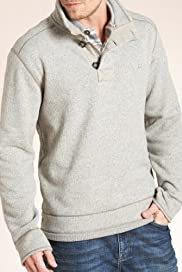 North Coast Funnel Neck Long Sleeve Fleece [T28-2220N-S]