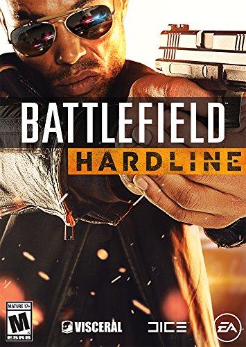 Get Battlefield Hardline [Online Game Code]