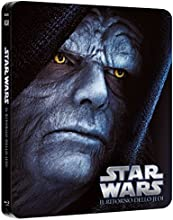 Star Wars Ep.6 - Il Ritorno Dello Jedi (Limited Edition Blu-Ray + Steelbook)