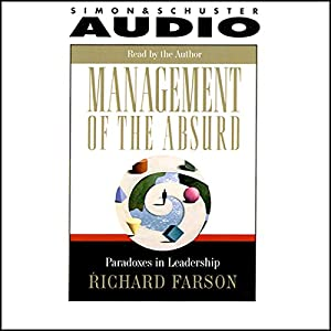Management of the Absurd Audiobook