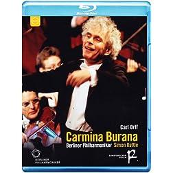 Carmina Burana [Blu-ray]