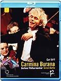ORFF: Carmina Burana (live at Philharmonie Berlin, 2004) [Blu-ray]