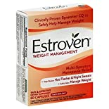 Estroven Weight Management, Capsules, 60 capsules
