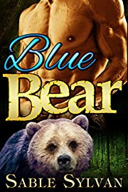 Blue Bear: A BBW Bear Shifter Billionaire Paranormal Romance Novella (Seattle's Billionaire Bears Book 2)