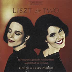 Liszt for Two