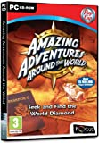 Amazing Adventures Around the World (PC CD)