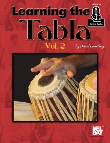 Learning the Tabla: Volume 2