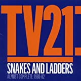 Snakes And Ladders - Almost Complete: 1980-82by TV21